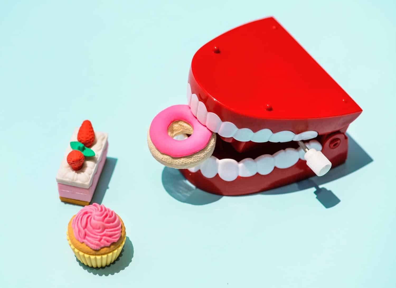 Straight talk for healthy teeth